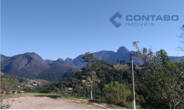 Terreno residencial à venda, Corrêas, Petrópolis.