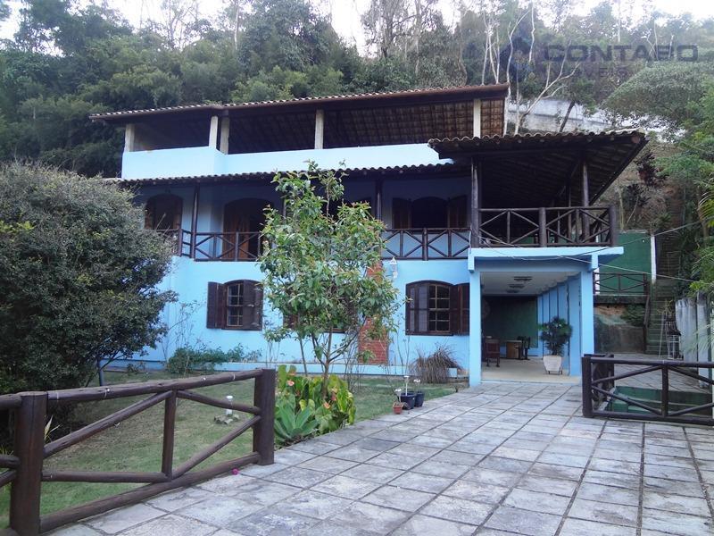 Casa Locação em Correas Petropolis RJ