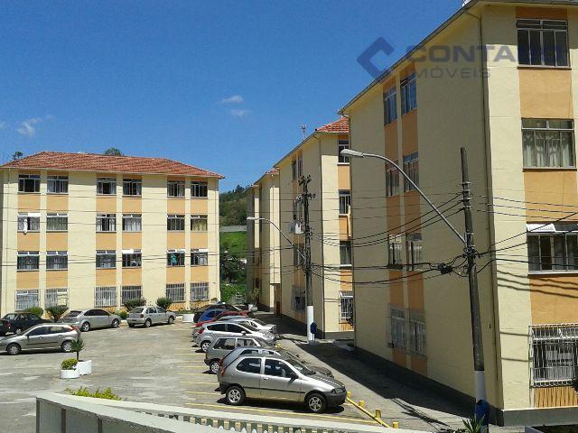 Apartamento  Quitandinha Petrópolis.