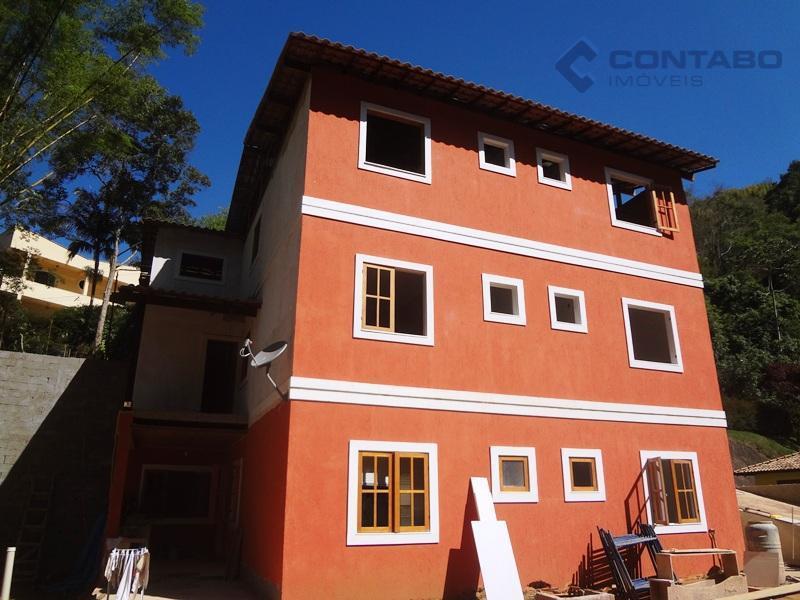 Apartamentos novos em Itaipava Petrópolis RJ