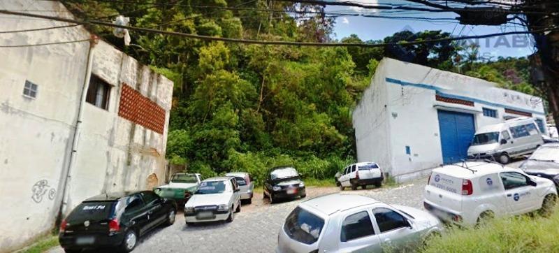 Terreno no Retiro Petrópolis RJ