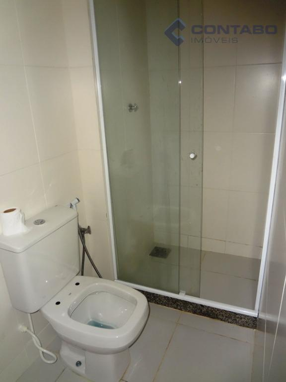 cobertura nova!. 04 quartos, terraço, 02 vagas cobertas de garagem. lazer com sauna, piscina. coração de...