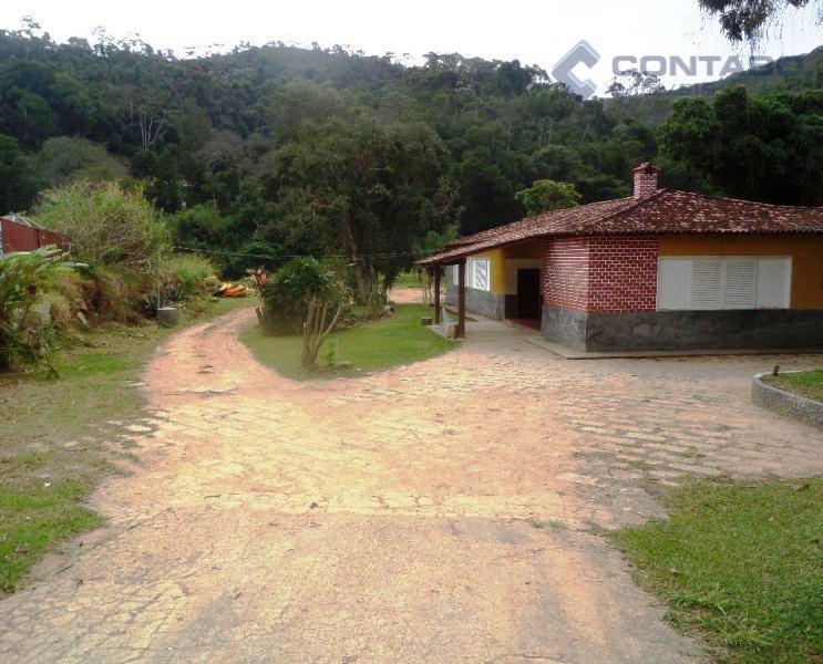 Casa / terreno em Itaipava Petrópolis RJ