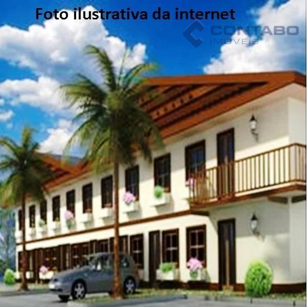 Apartamento - Em Correas Petrópolis RJ