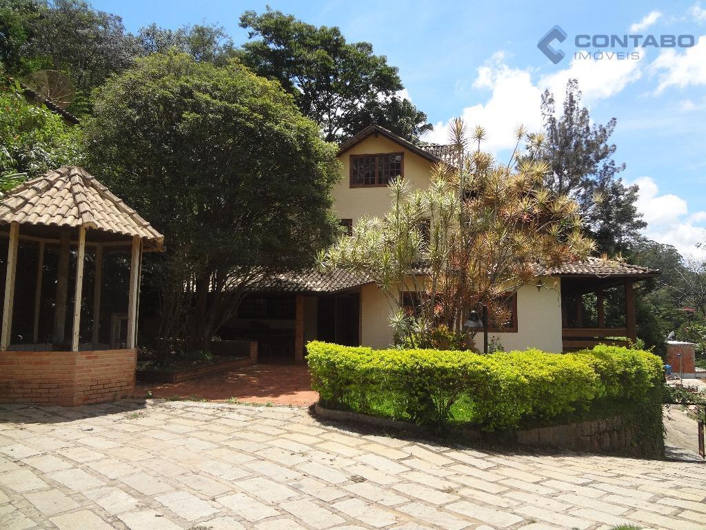 Excelente Casa em Araras Petrópolis RJ
