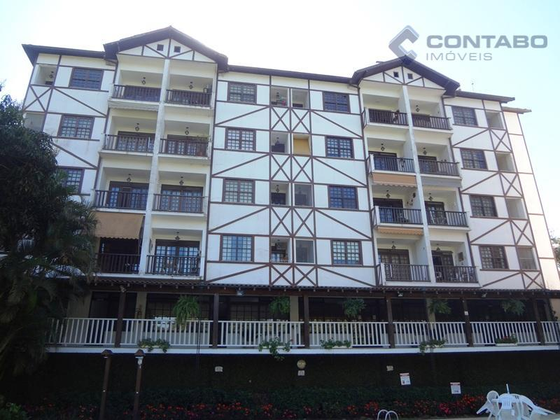 Ótimo Apartamento em Itaipava Petrópolis RJ