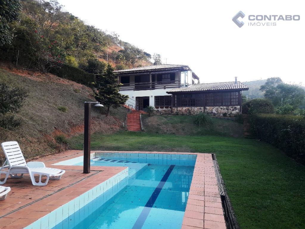 Excelente casa para locação em Pedro do Rio