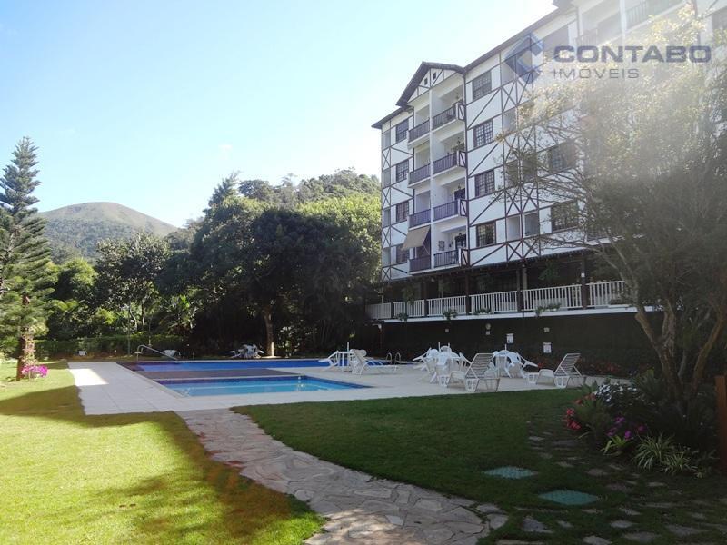 Apartamento em Itaipava Petrópolis RJ