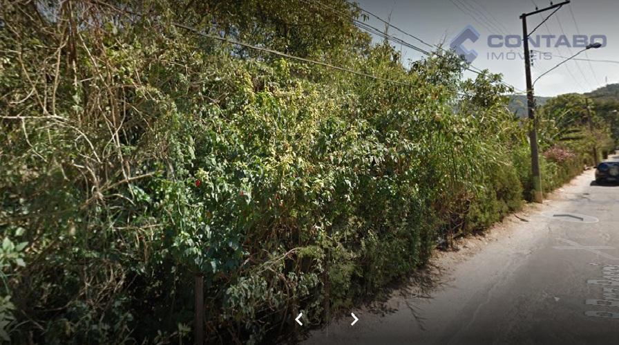 terreno com 600m², beira de rua a segundos do trevo de bonsucesso. próximo a variado comércio,...