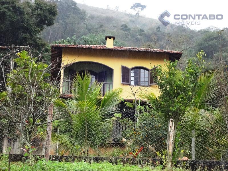 Casa na Posse Petrópolis RJ