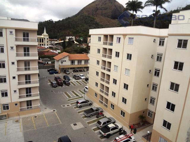 02 quartos - primeira locação em Correas