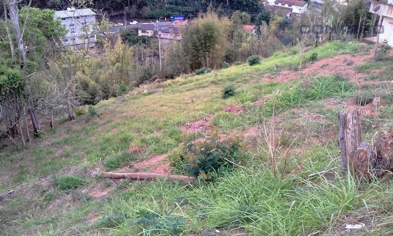 Ótimo Terreno em Pedro do Rio Petrópolis/RJ