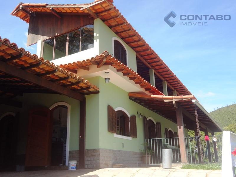 Ótima Casa em Pedro do Rio Petrópolis RJ