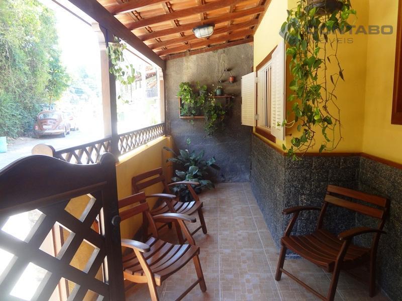 Casa em Secretário - Petrópolis RJ