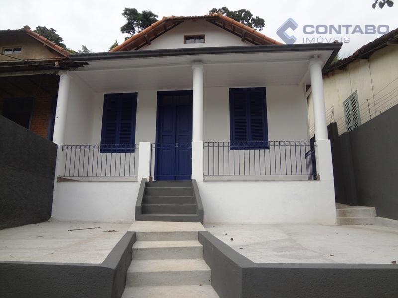 Ótima Casa no centro de Pedro do Rio Petrópolis RJ