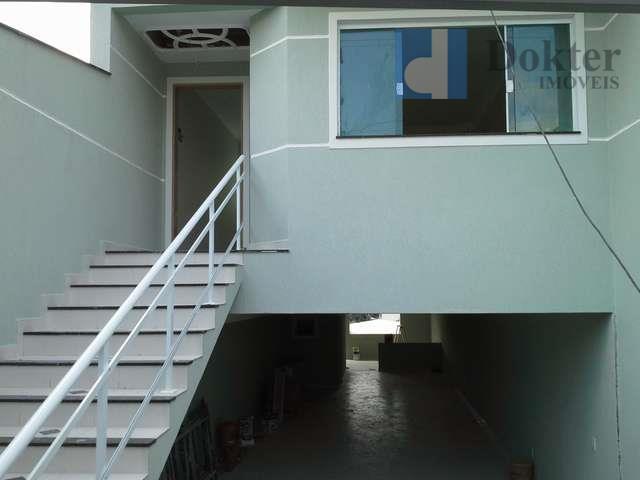 Sobrado residencial à venda, Freguesia do Ó, São Paulo - CA0085.