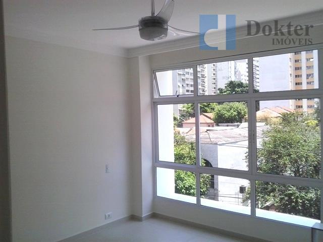 Apartamento residencial à venda, Pinheiros, São Paulo - AP0265.