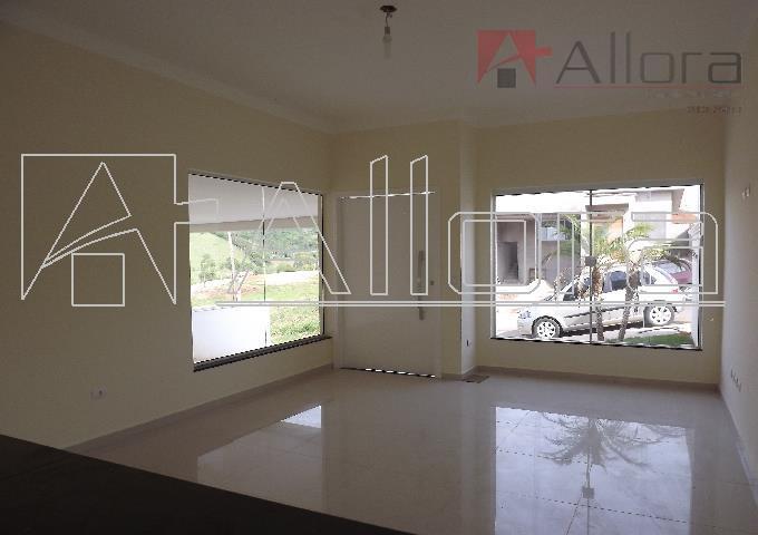Casa  residencial à venda, Loteamento Portal da Serra, Bragança Paulista.