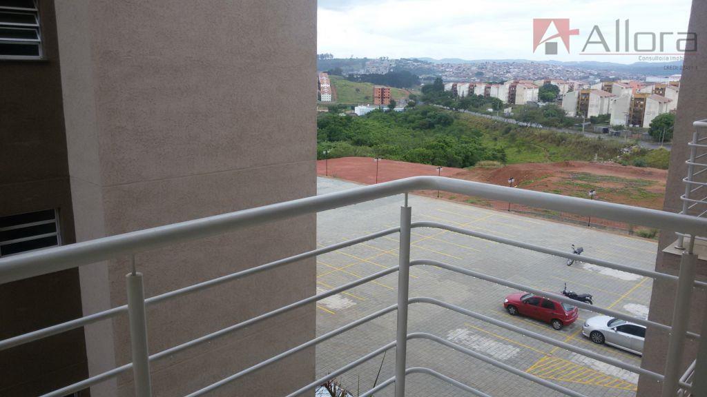 Apartamento para venda e locação, Jardim São Lourenço, Bragança Paulista