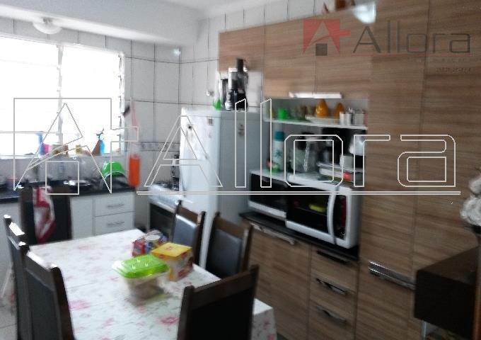 Sobrado residencial à venda, Vila Mota, Bragança Paulista.