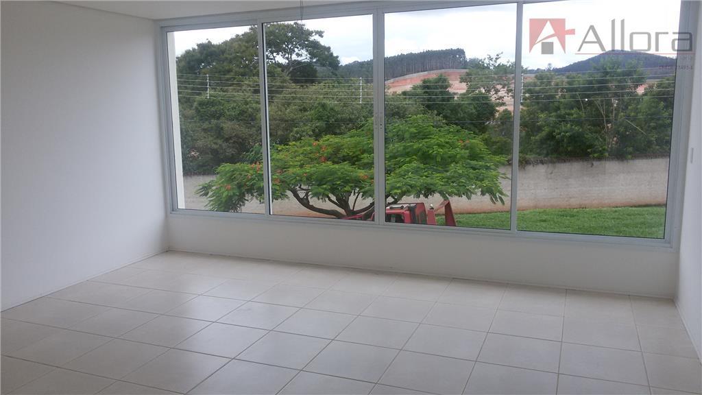 Ótimo sobrado à venda, Residencial Euroville, Bragança Paulista.