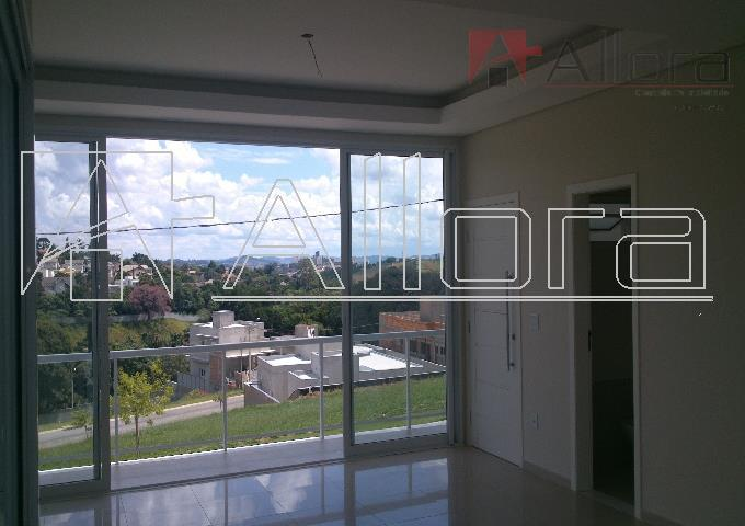 Sobrado residencial à venda, Condomínio Portal de Bragança Horizonte, Bragança Paulista