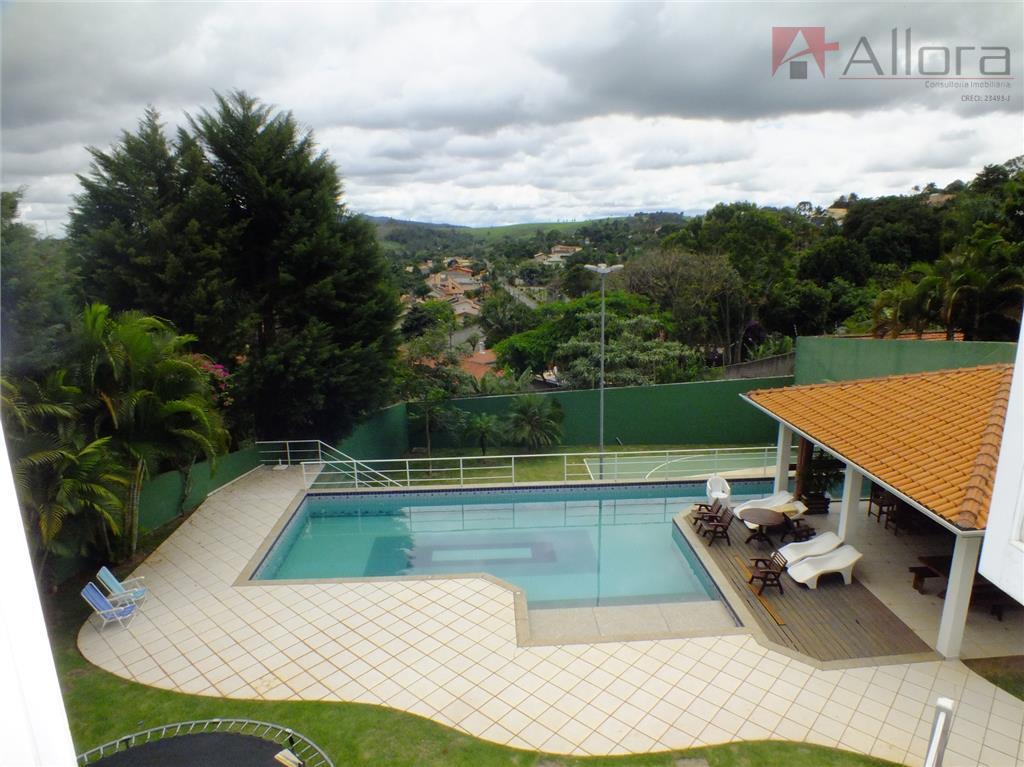 Sobrado  residencial à venda, Jardim Santa Helena, Bragança Paulista.
