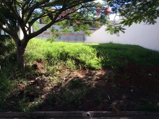 Terreno  residencial à venda, Residencial Euroville, Bragança Paulista.