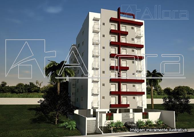 Apartamento  residencial à venda, Edifício Passione, Bragança Paulista.