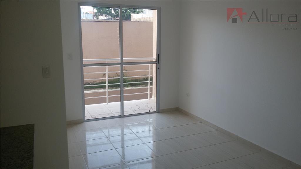 Apartamento residencial para venda e locação, Jardim São Lourenço, Bragança Paulista - AP0085.