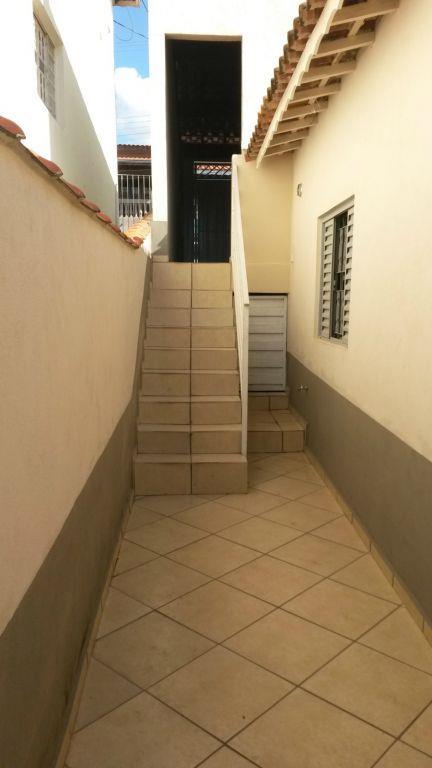 Casa Térrea á Venda, Planejada I, Bragança Paulista