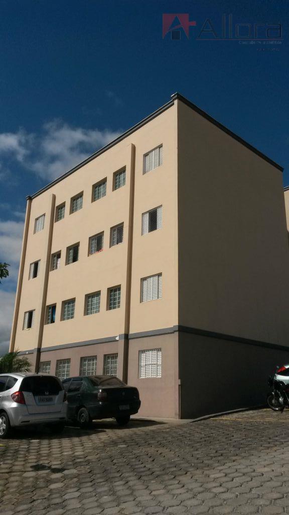 Apartamento à venda, Condomínio das Flores, Jardim São Lourenço, Bragança Paulista.