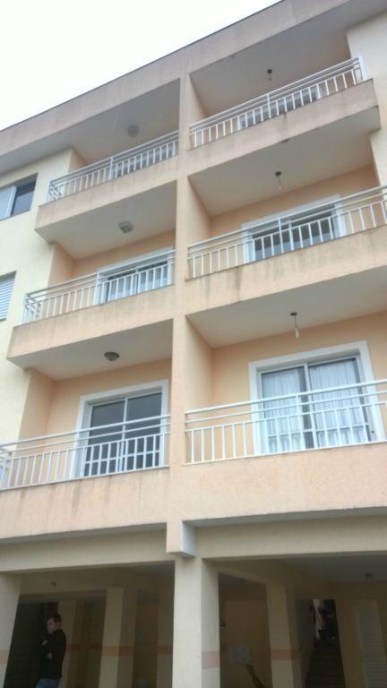 Apartamento residencial para locação, Jardim Doutor Júlio de Mesquita Filho, Bragança Paulista.