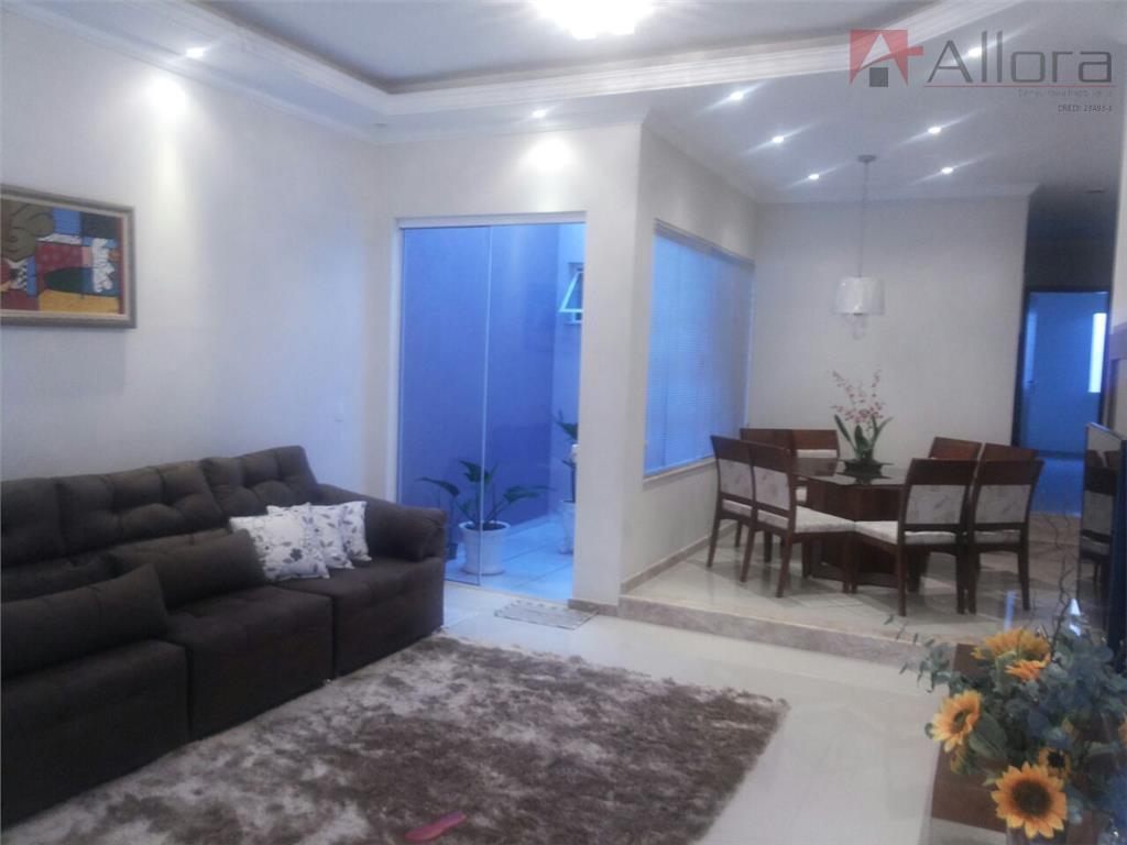 Oportunidade - Linda Casa no Residencial dos Lagos, Bragança Paulista.