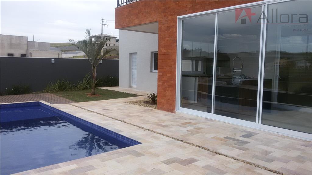 Fantástico Sobrado à venda, Condomínio Portal de Bragança, Bragança Paulista.