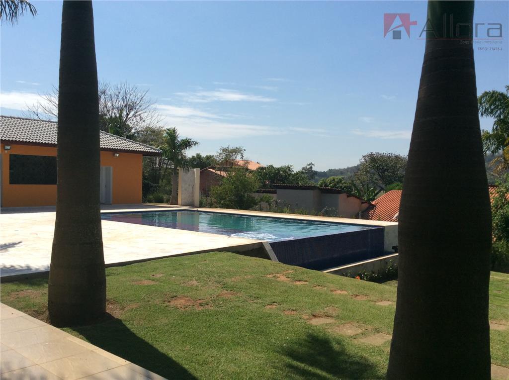 Maravilhosa Casa térrea à venda, Condomínio Residencial Vila Rica, Bragança Paulista.