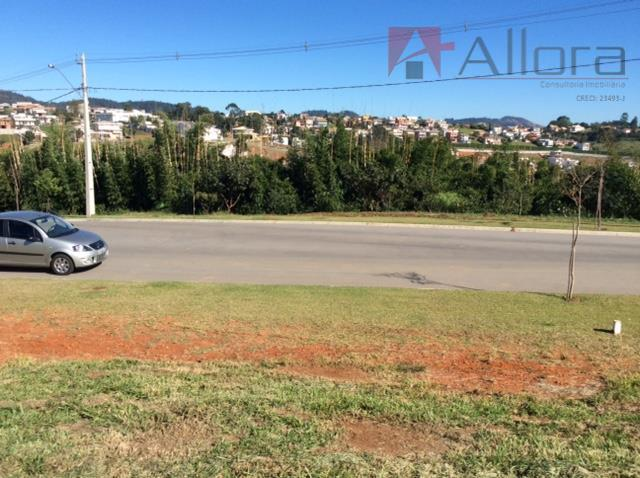 Terreno residencial à venda, Portal de Bragança Horizonte, Bragança Paulista