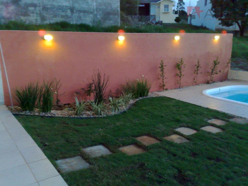 Sobrado residencial para venda, Condomínio Residencial Sunset Village, Bragança Paulista.