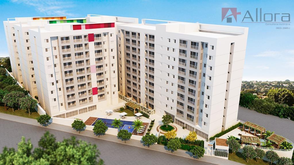 LANÇAMENTO!!! H.O.M.E Singular - Apartamentos Lago do Taboão, Bragança Paulista.