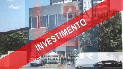 Apartamento residencial à venda, Centro, Bragança Paulista