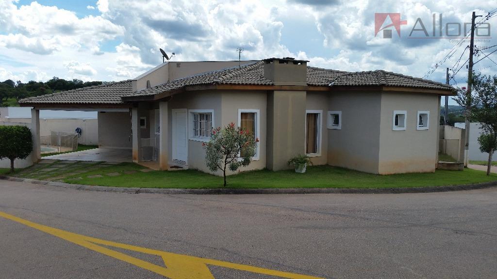 Casa residencial para venda, Condomínio Residencial Sunset Village, Bragança Paulista.