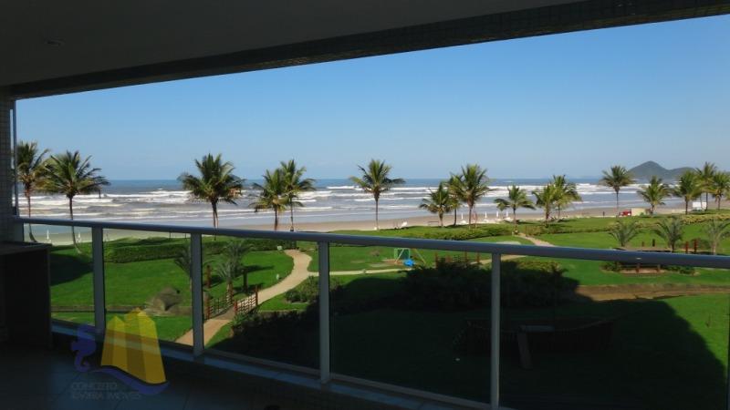 Apartamento residencial à venda, Riviera - Módulo 8, Bertioga - AP0015.