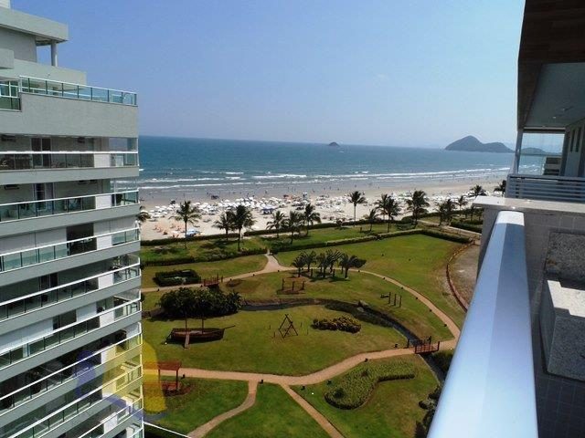 Apartamento residencial à venda, Riviera - Módulo 8, Bertioga - AP0019.