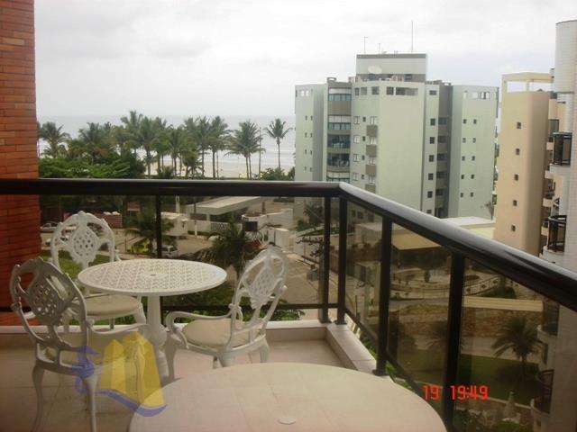 Apartamento residencial à venda, Riviera - Módulo 4, Bertioga - AP0031.