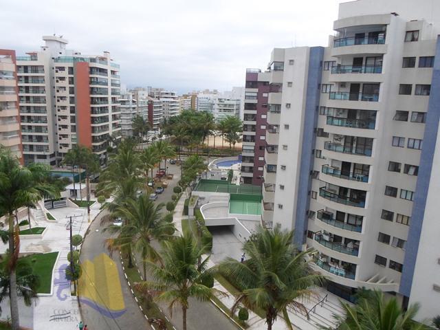 Apartamento residencial à venda, Riviera - Módulo 6, Bertioga - AP0036.