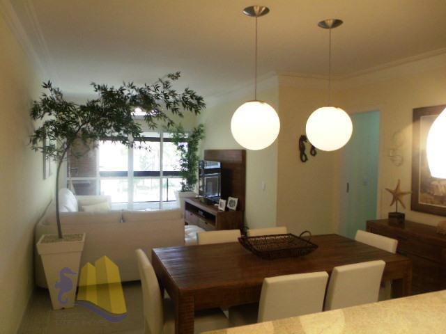 Apartamento residencial à venda, Riviera - Módulo 4, Bertioga - AP0048.