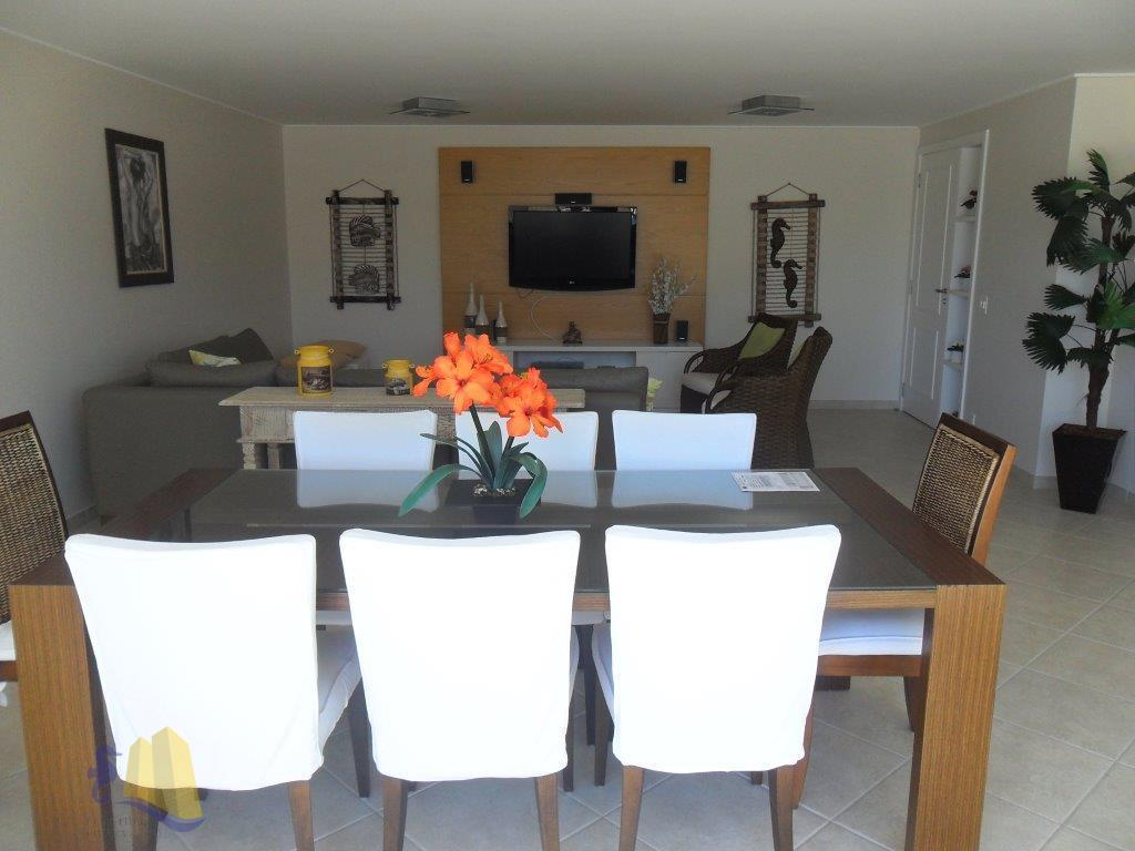 Cobertura residencial à venda, Riviera - Módulo 7, Bertioga - CO0008.