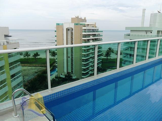 Cobertura residencial à venda, Riviera - Módulo 8, Bertioga - CO0009.