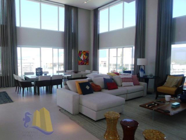 Cobertura residencial à venda, Riviera - Módulo 8, Bertioga - CO0016.