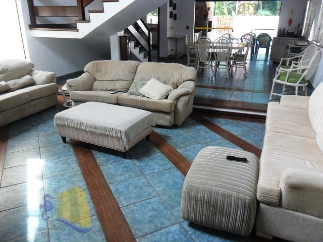 Casa residencial à venda, Riviera - Módulo 30, Bertioga - CA0035.